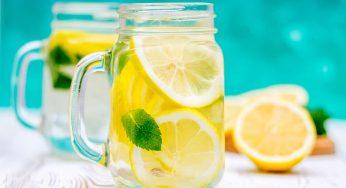 tomar agua baja de peso en cuanto tiempo