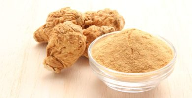 beneficios maca