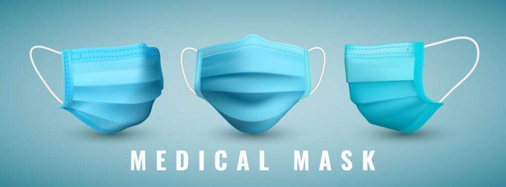 mascarilla quirurgica